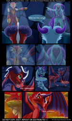 The Legend of Flaze - The Crimson Star - page 12