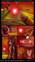 The Legend of Flaze - The Crimson Star - page 14