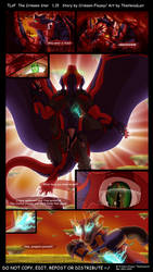 The Legend of Flaze - The Crimson Star - page 15