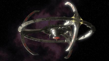 Deep Space Nine RC1 by arrghman