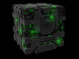 Tactical Cube by arrghman