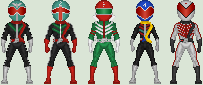 Kamen_Sentai_GoRiders_Opposite by MimicZeThird