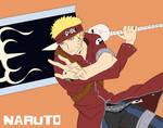 Naruto the Necromancer V2