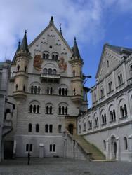Germany - Castle 2