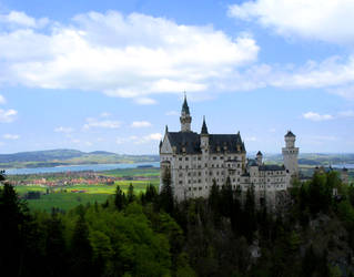 Germany - Castle 3