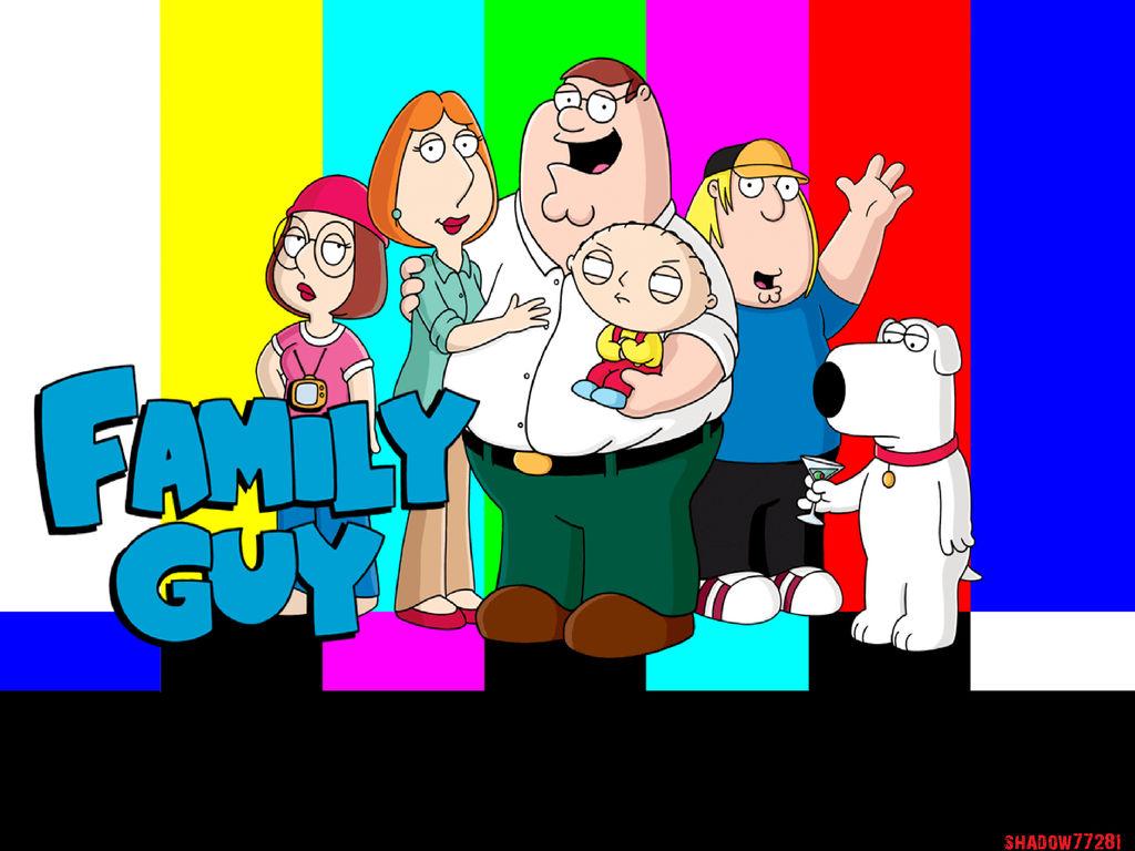 Family Guy Wallpaper By Darkshadowstar100 On Deviantart
