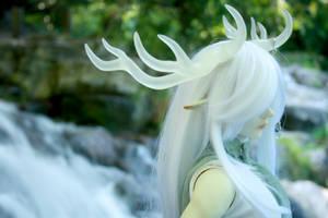 My new Doll Beliath Thalan by Kuroi-Sora