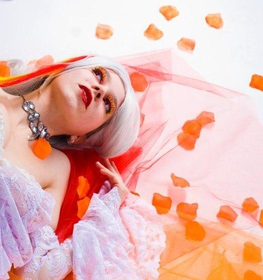Princess by Tairin-Rur
