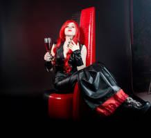 Stock Vampire 4 by Tairin-Rur