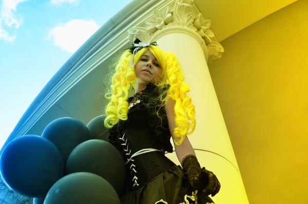Dark Lolita by Tairin-Rur
