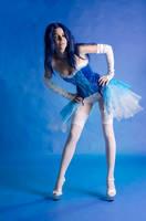 Blue hair 05 by Tairin-Rur