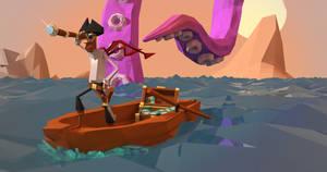 Piraten + Friend