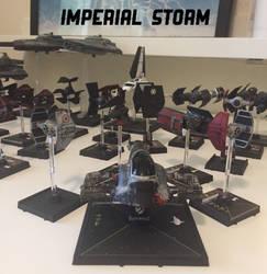 X-Wing Empire