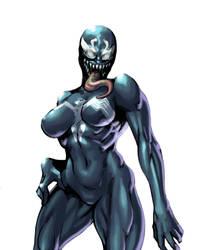 She Venom by She-Venom-1