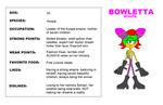 Somari Reborn - Bowletta Koopa