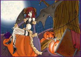 Stalker - Halloween