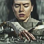 Rey [ Star Wars ] [ Edit #3 ]