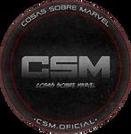 CSM Logo PNG