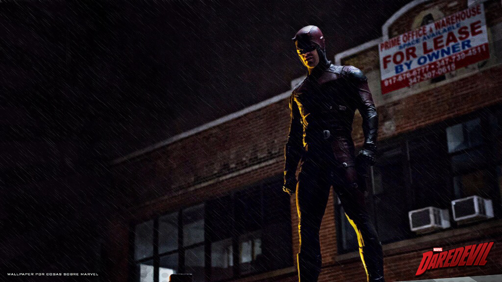 Daredevil Wallpaper by Admin-Cap