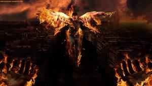 Fallin Angel