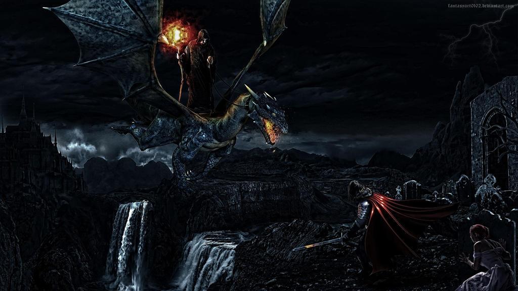 Dragon valley2