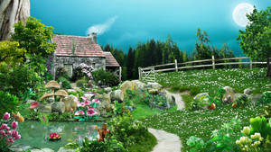 Home Sweet Home by FantasyArt0102