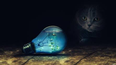 Bulb by FantasyArt0102