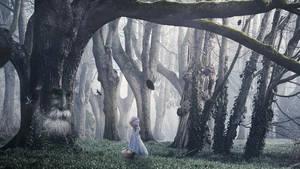 Tree by FantasyArt0102