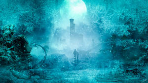 Ice by FantasyArt0102