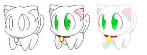 Kitty Cat Base