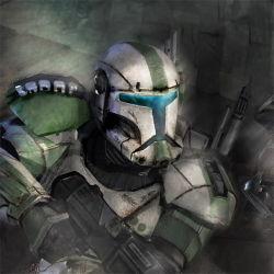 sw Republic commandos Fixer by tehflyguy
