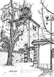 Kula Lotrscak by Lemniskate