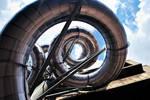 Metallic Portal