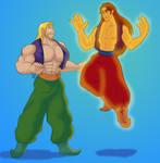 The Treasured Series - Caleb and Varron #6