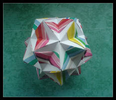 Floral Globe 10 by lonely--soldier