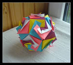 Dodecahedron 3