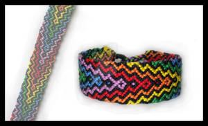Friendship Bracelet 4