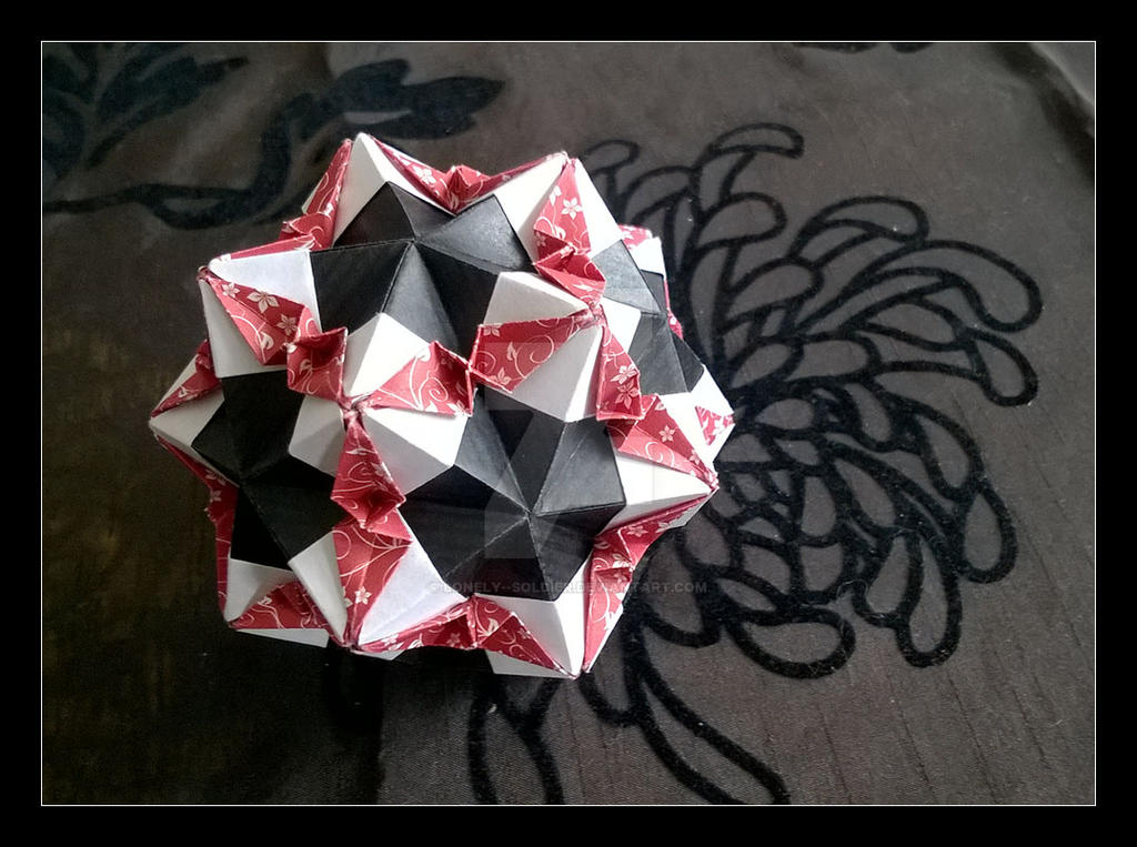 Floral Globe 19 by lonely--soldier