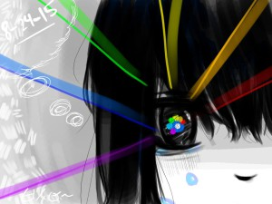 hiddensnowfall's Profile Picture