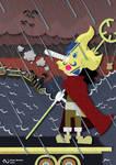 Strawhat EXTRA: Hero by Banondorf