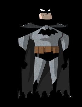 001 Batman