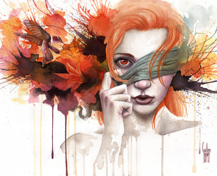 Alternative by guillembe
