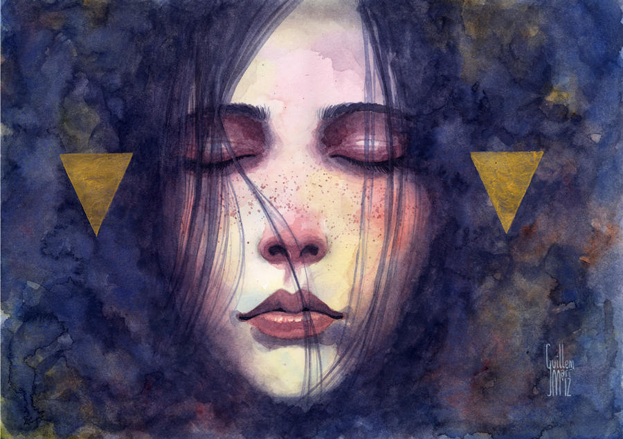 Inwards by guillembe