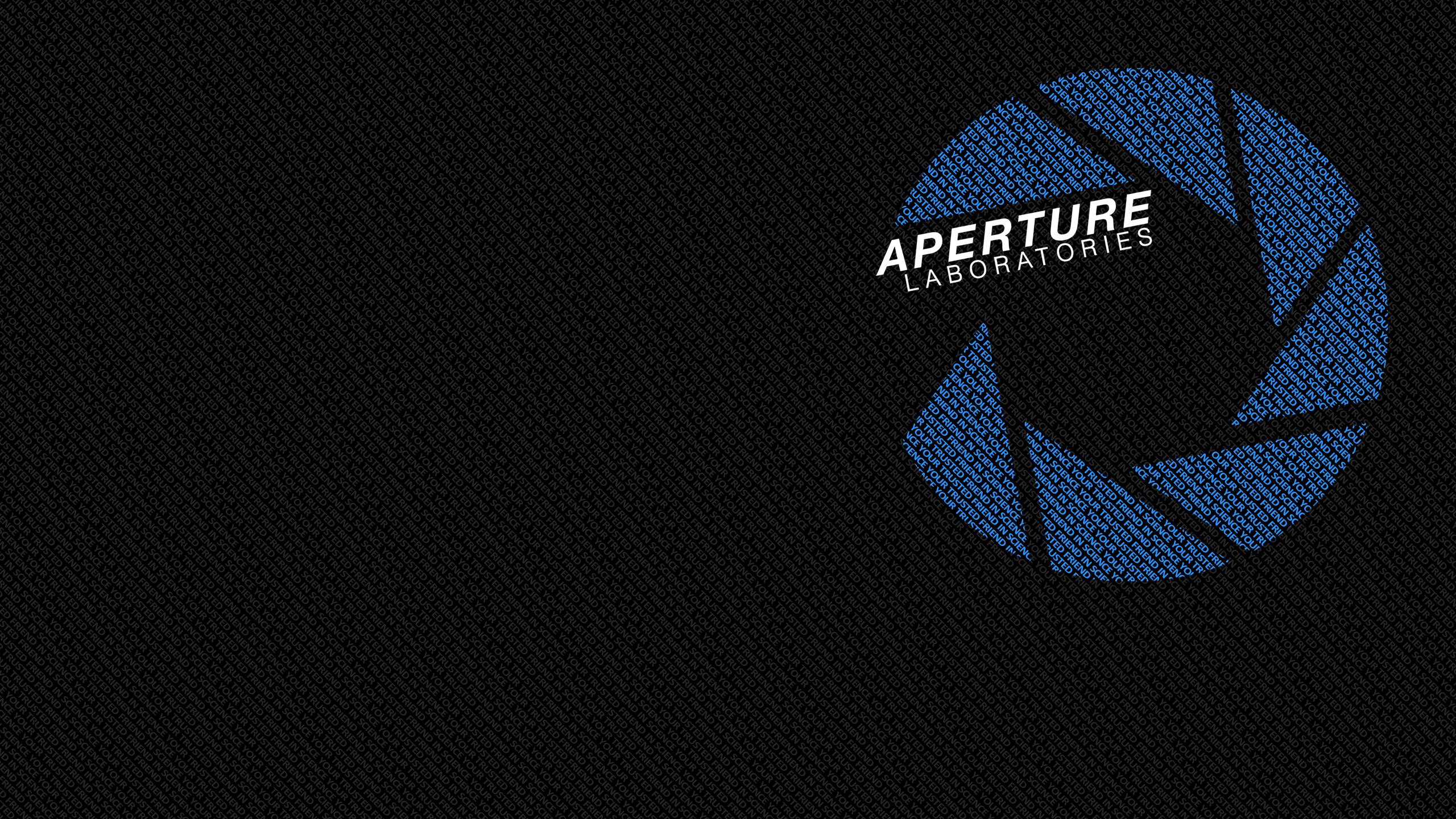 aperture laboratories - circa 2010flyntendo on deviantart