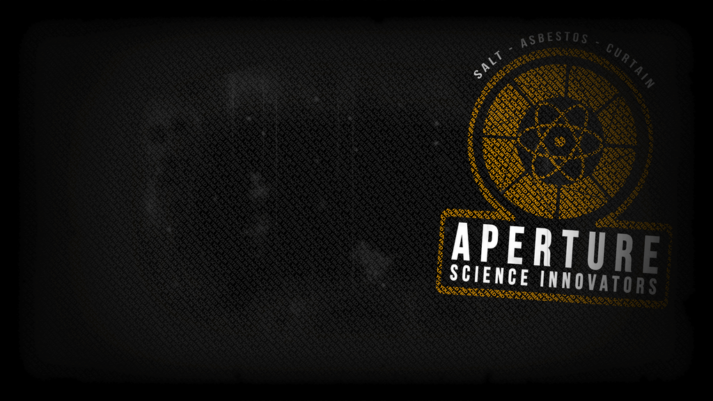 Aperture Science Innovators - Circa 1945 by Flyntendo on ...Aperture Science Innovators Wallpaper