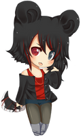 AT with Over16Bit by Love-The-Nekos