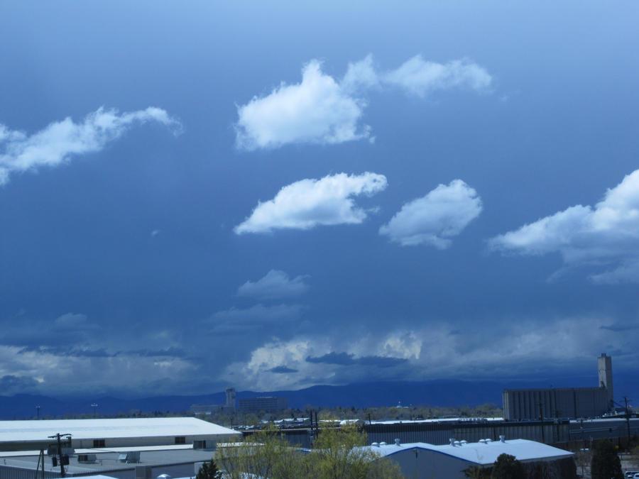 Storm Setting by shinigamisgem