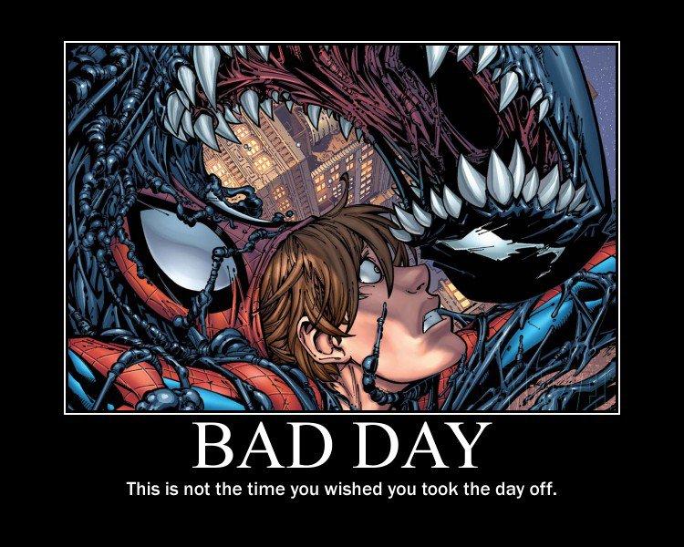 Bad Day by shinigamisgem