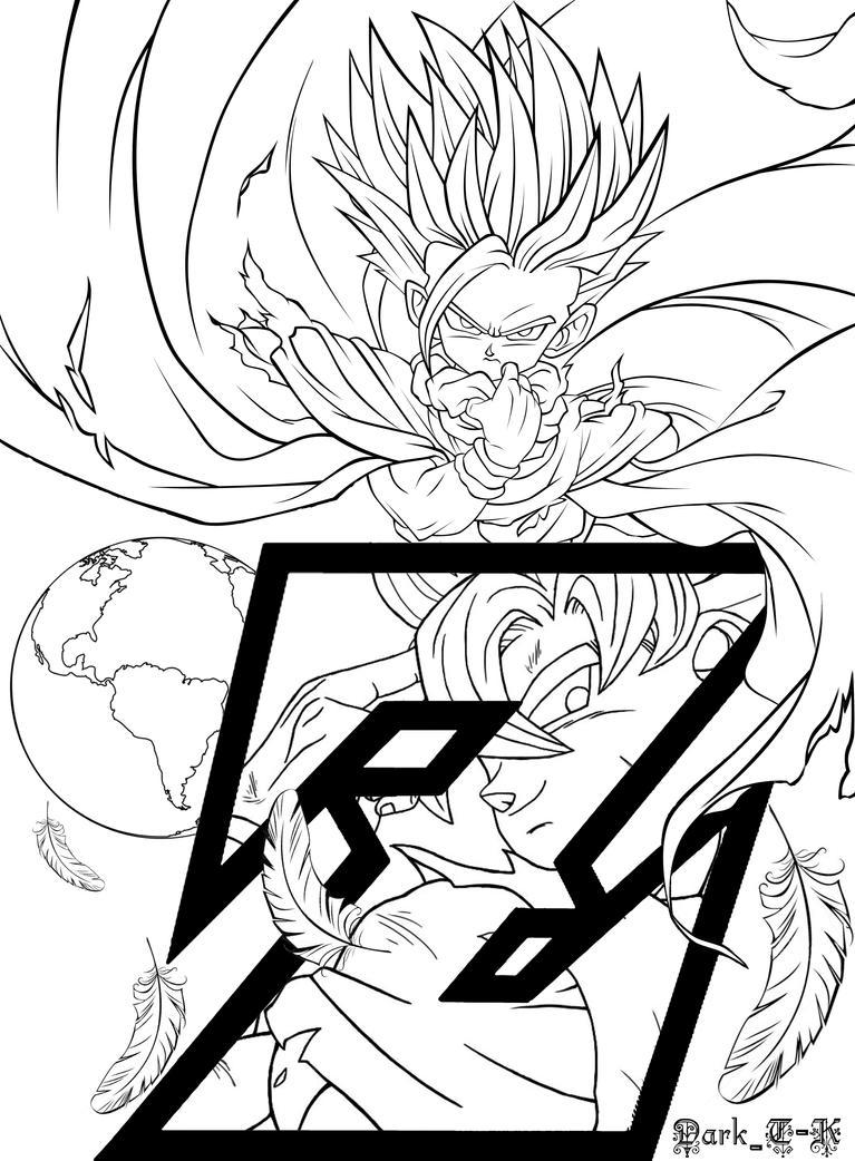 Death Of A Hero by shinigamisgem