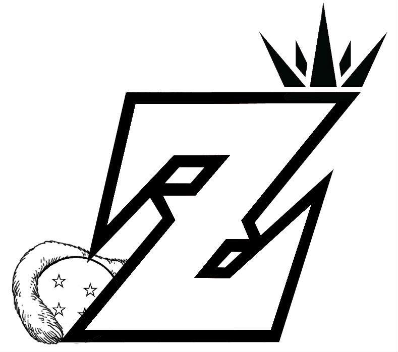 Simple Z by shinigamisgem